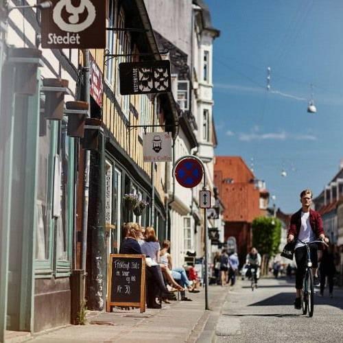 Aarhus: 10 reasons to visit Denmark's 'Capital of Cool'